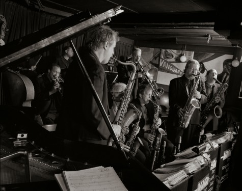 Vanguard Jazz Orchestra 2