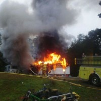 please help family who lost home to fire in sept