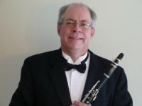 Greg Eldred. Photo from Southern Tier Symphony