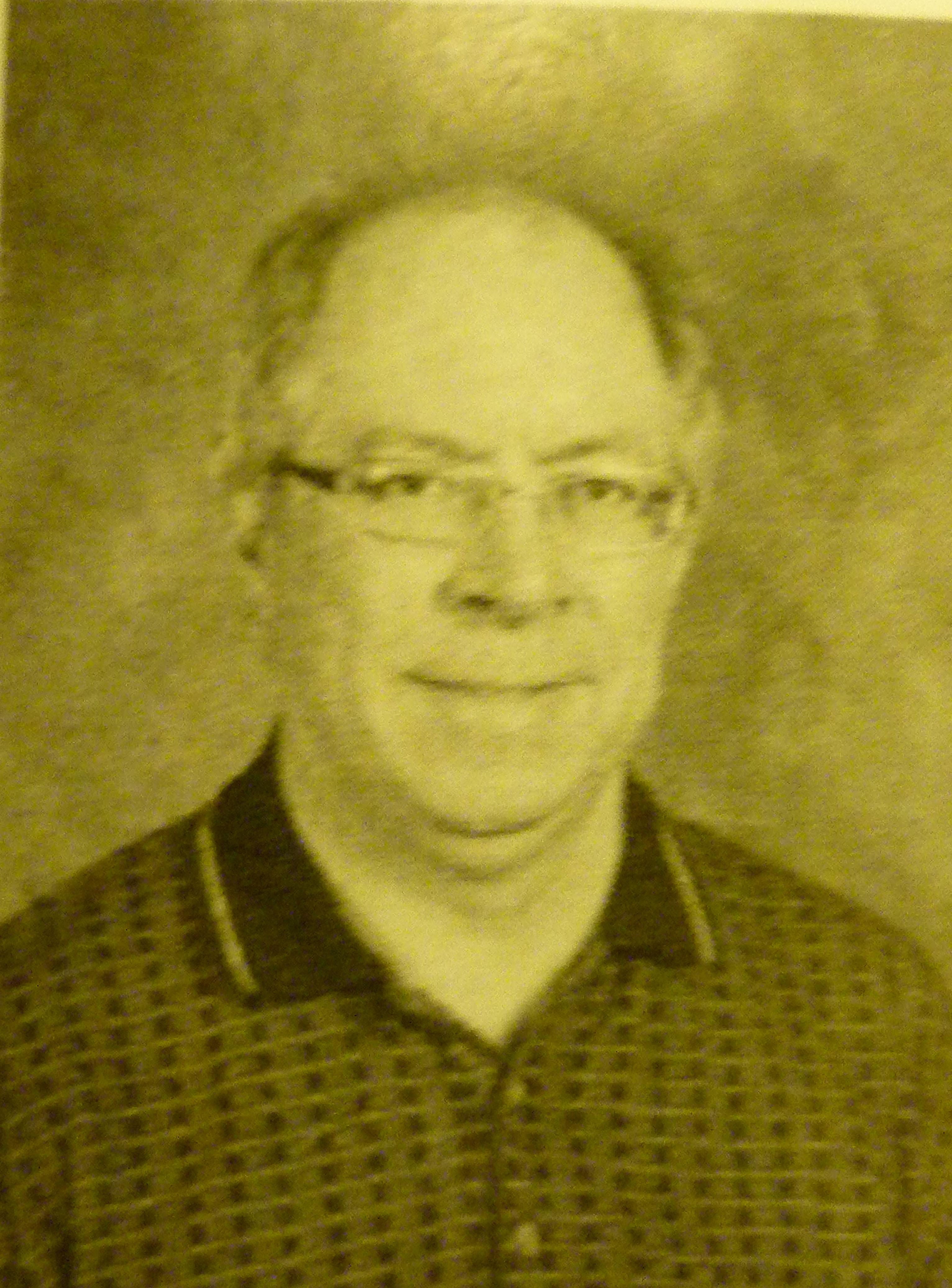 Greg Eldred, Coudersport School District music teacher and alleged shooter