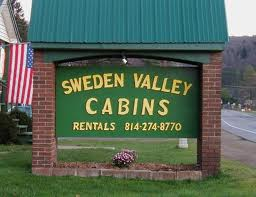 Sweden Valley Cabins