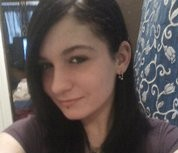 16-year-old Kaylynn Benson, sentenced to 10-20 years for third-degree murder. Photo from Facebook.