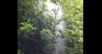 methane-geyser