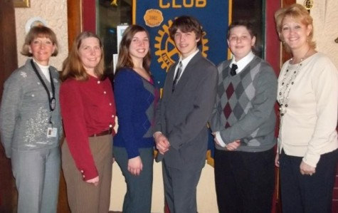 Coudersport Rotary Club